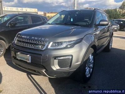 brugt Land Rover Range Rover 2.0 TD4 150 CV 5p. Business Edition Pure '895' Torre Annunziata