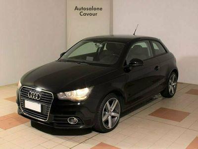usata Audi A1 A11.2 TFSI Ambition