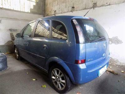 usata Opel Meriva Meriva1.3 CDTI Cosmo