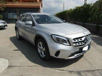 usata Mercedes GLA200 d Sport