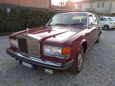 usata Rolls Royce Silver Spirit ii benzina
