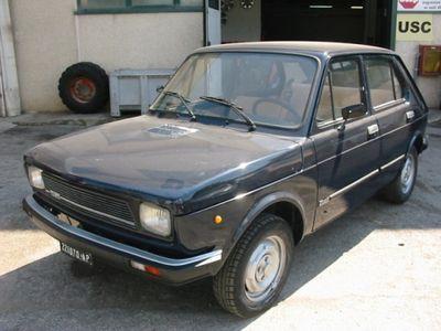 usata Fiat 127 900CL 4 porte Benzina