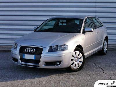 usata Audi A3 2.0 TDI F.AP. S tronic Ambition