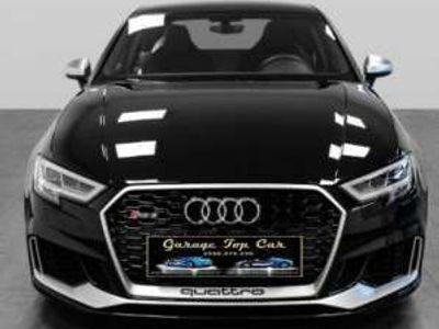 usata Audi RS3 RS3Sedan 2.5 TFSI quattro S-tronic
