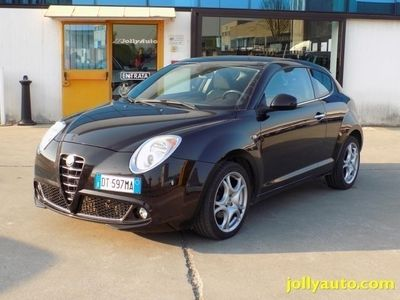 used Alfa Romeo MiTo 1.6 JTDm 16V Distinctive
