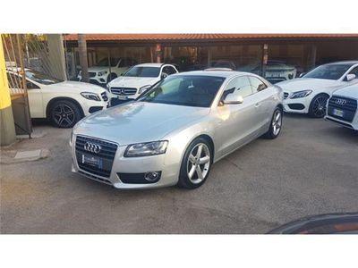 usata Audi A5 2.7 V6 TDI F.AP. S LINE