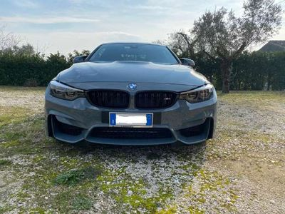 "usata BMW M4 Coupé TOO MUCH COMPETITION ""SUBENTRO LEASING"""
