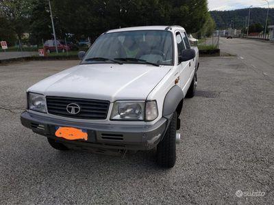 usata Tata Telcoline pick-up