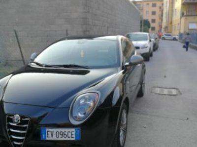 brugt Alfa Romeo MiTo MiTo 1.4 70 CV 8V Impression