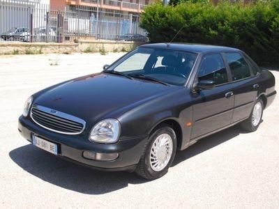usata Ford Scorpio 2.0i 16v Cat 4 Porte Ghia Usato