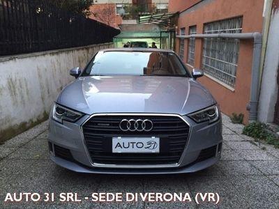 usata Audi A3 SPB 2.0 TDI 184 CV S tronic Sport quattro edition