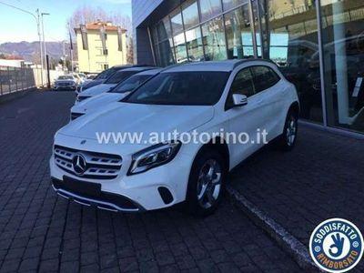 usata Mercedes GLA180 Sport