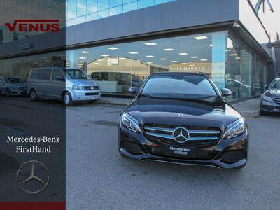 usata Mercedes C220 D 4MATIC SPORT AUTOMATICA