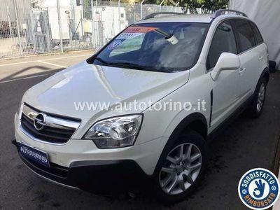 usata Opel Antara 2.0 CDTI 150CV Cosmo