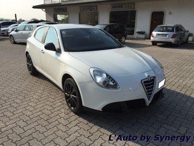 gebraucht Alfa Romeo Giulietta 1.6 JTDm-2 105 CV