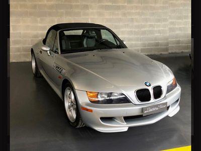 used BMW Z3 M Cabrio