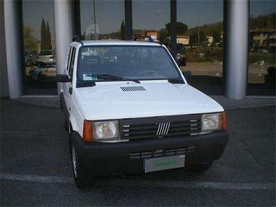 brugt Fiat 1100 i.e. 4x4 Trekking