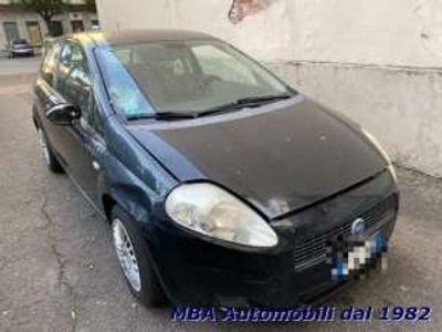 usata Fiat Grande Punto 1.3 MJT 75 CV 3P Active LEGGI BENE Diesel