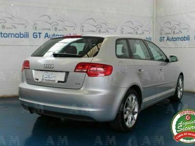 usata Audi A3 Sportback 1.6 TDI 105 CV CR S tronic Ambiente usato