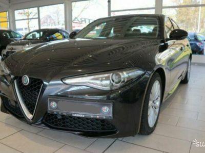 gebraucht Alfa Romeo Giulia 2.2d 150cv at8 f1 super /var col
