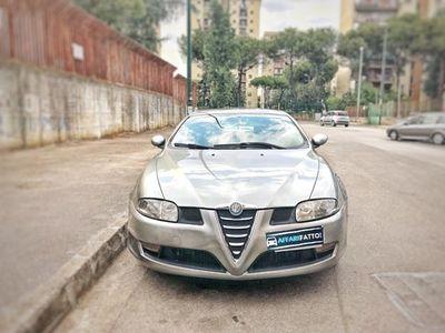 gebraucht Alfa Romeo GT 1.8 16V TS Distinctive