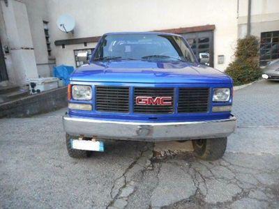 usata GMC Sierra 4.3 V6 Silverado