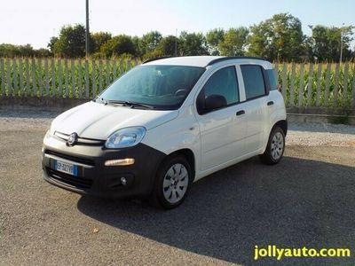 usata Fiat Panda 1.3 MJT S&S Pop Van 2 posti E5 Autocarro