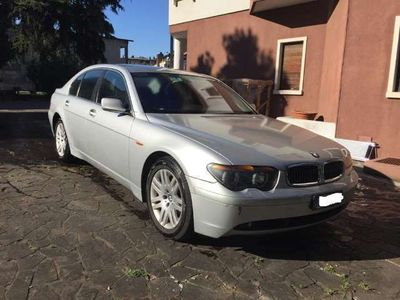 usata BMW 735 i.