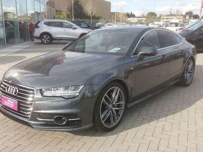 brugt Audi A7 SPB 3.0 TDI ultra S tronic Business Plus