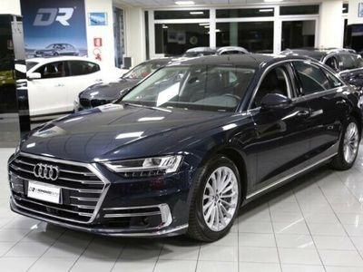 usata Audi A8 50 Tdi 3.0 Quattro Tiptronic | 2018