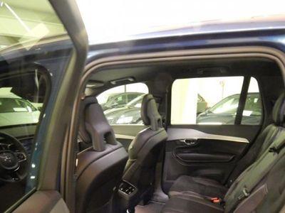 usata Volvo XC90 XC90 (2014--->)D5 AWD Geartronic 7 posti R-design