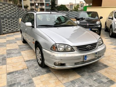 used Toyota Avensis 2.0 ST.WAG PERFETT. MARCIANT - 2002