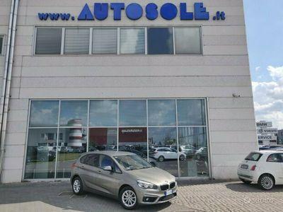 usata BMW 214 Serie D A.T. 2017
