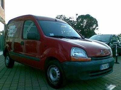 usata Renault Kangoo usata 2000