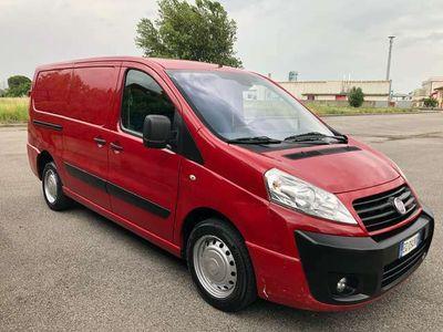 usata Fiat Scudo 2.0 MJT/165CV EURO5