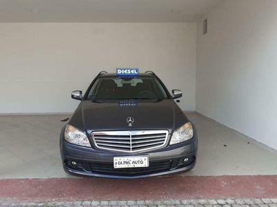 usata Mercedes C220 Classe CBlueTEC S.W. Premium