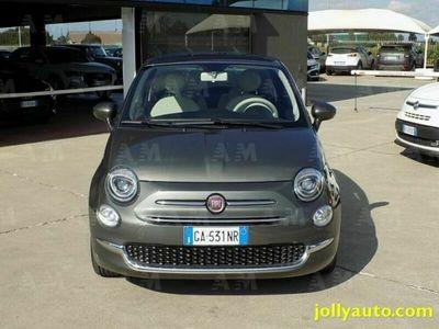 usata Fiat 500 1.0 Hybrid Lounge - OK NEOPATENTATI