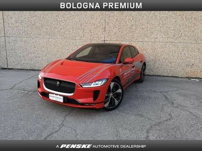 usata Jaguar I-Pace EV kWh 400 CV Auto AWD First Edition del 2018 usata a Casalecchio di Reno