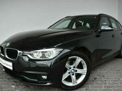usata BMW 320 d Efficient Dynamics Touring Business Advantage au