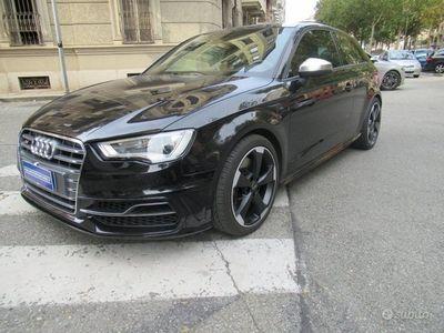 usata Audi S3 2.0 TFSI quattro S tronic NAVI-TETTO-XENO!!! Benzina