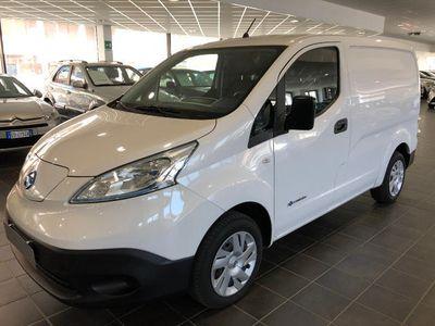 usata Nissan e-NV200 elettrico Van Comfort pack
