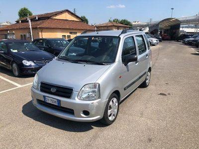 usata Suzuki Wagon R+ DDiS 16V cat GL usato