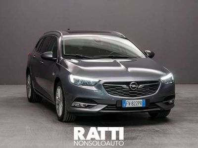 usata Opel Insignia 1.6 CDTI 136CV Innovation AT