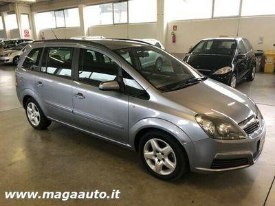 usata Opel Zafira 1.9 CDTI 101CV Enjoy