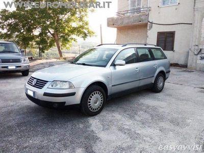 brugt VW Passat Variant TDI 101 CV Comfortline