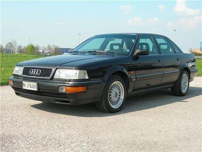 usata Audi V8 3.7