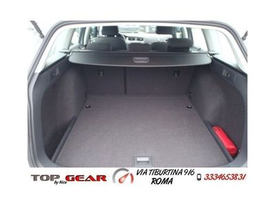 usata VW Golf Variant 1.6 TDI 110 CV trend SW