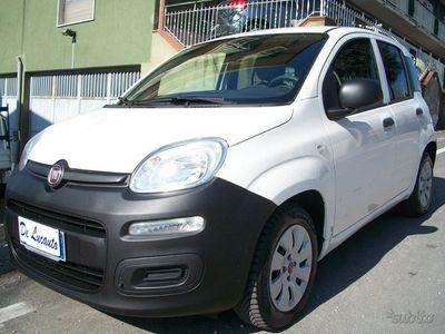 gebraucht Fiat Panda 1.3 MJT S&S POP CLIMA Van 2 posti