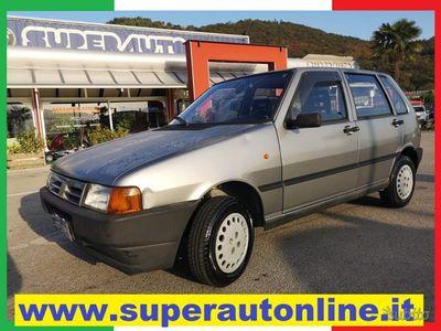 usata Fiat Uno 1.0 5 PORTE ( UNICO PROPRIETARIO )