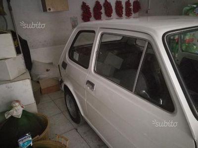 käytetty Fiat 126 A